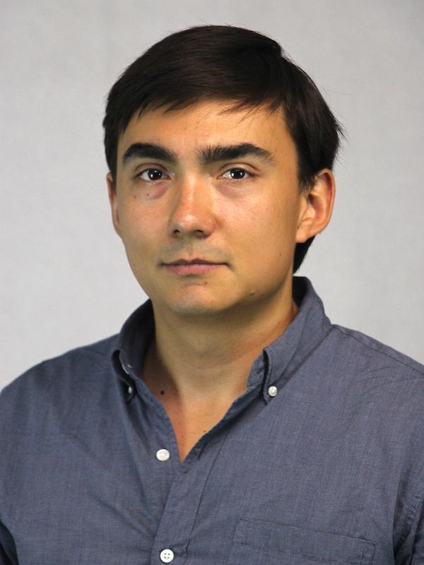 Nicholas Perez